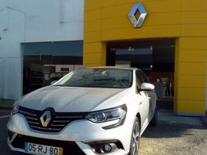 Renault Mégane Bose Edition Energy 1,5 Dci EDC 110 cv