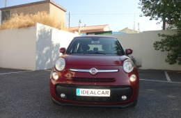 Fiat 500L Lounge 0.9