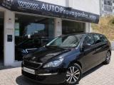 Peugeot 308 SW 1.6 BlueHDi 120cv Active