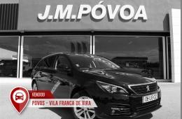 Peugeot 308 SW 1.6 BlueHDI Active GPS