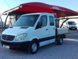 Mercedes-benz Sprinter 310 cdi  c/dupla 7 lug.