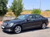 Mercedes-benz C 250 CDi Avantgarde BlueEfficiency Aut.