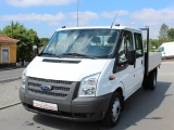 Ford Transit 2.2 TDCi CAB/DUPLA