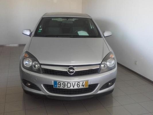 Opel , 2007