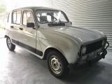 Renault 4 r4 1.1 gtl