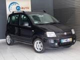 Fiat Panda 1.3 16V Multijet Lounge