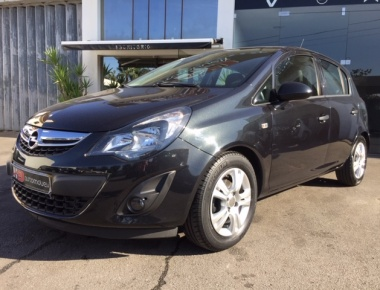 Opel Corsa 1.3 CDTI N-JOY