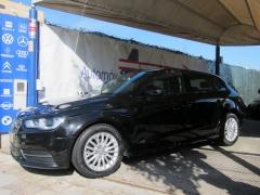 Audi A3 Sportback 1.6 TDi Attraction Ultra