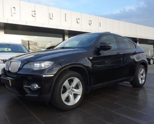 BMW X6 XDRIVE 30 D