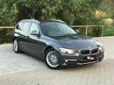 Bmw 318 d Touring Line Luxury