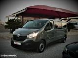 Renault Trafic 1.6 dCi Energy 9Lug. Longa