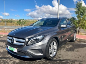 Mercedes-benz Gla 220 CDi Urban 4-Matic