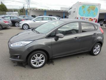 Ford Fiesta 1.0 Trend