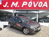 Peugeot 308 1.6 e-HDi Access 115cv