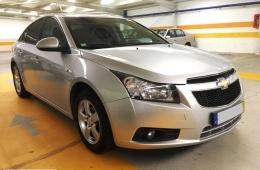 Chevrolet Cruze 1.6 Ls / GPL