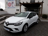 Renault Clio 0.9 TCE Limited 5 P