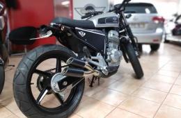 Honda CBF 250 Cafe Racer