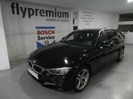 BMW 320 dA Touring Sport NACIONAL