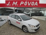 Peugeot 308 SW 1.6 e-HDI Active