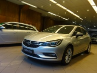 Opel Astra 1.6 CDTI DYNAMIC S/S