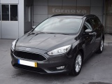 Ford Focus SW 1.5 TDCI TREND PLUS