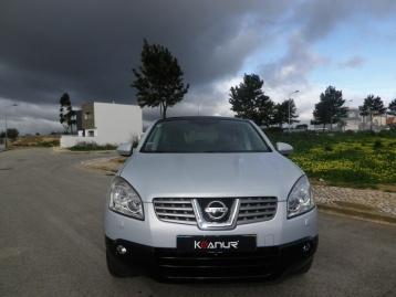 Nissan Qashqai 1.5 dCi Teckna