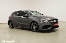 Mercedes-benz A 180 D style + kit ext mg