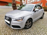 Audi A1 sportback 1.6 TDI Advance Business Line