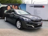 Peugeot 508 sw Access P. Business 1.6 BlueHDi EAT6