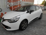 Renault Clio 1.5 Dci Dinamique