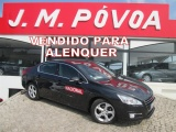 Peugeot 508 1.6 HDI ACTIVE 115CV