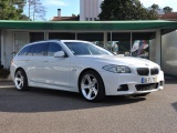 BMW 520 2.0 d Business