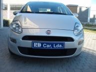 Fiat Grande Punto 1.3 M-JET