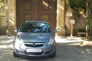 Opel Corsa GTC