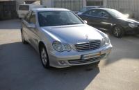 Mercedes-Benz C 200 CLASSIC