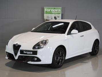 Alfa Romeo Giulietta Super Sport 1.6 JTDM