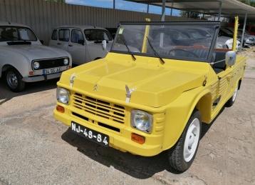 Citroën Mehari 2C
