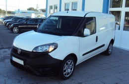 Fiat Doblo 1.6 Multijet Maxi 120cv