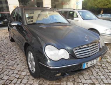 Mercedes-benz C 220 CDi Classic