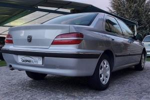 Peugeot 406 2.0 HDi Executive