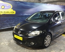 Vw Golf plus 2.0 TDi Confortline
