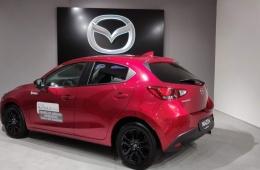 Mazda 2 HB 1.5 Skyactiv-G 90cv Advance Navi