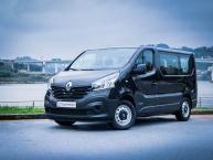 Renault Trafic 1.6 dci 9 Lugares (125cv)
