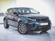 Land Rover Evoque 2.0 D