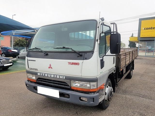 Mitsubishi Canter FE659 ( HD )