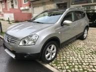 Nissan Qashqai +2 DCI - TEKNA - 114.000 K m - Financiamento - Nacional - Garantia