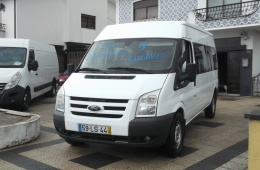Ford Transit 140 T330 Trend 9 Lugares