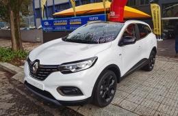 Renault Kadjar 1.5 dci 115cv Black Edition