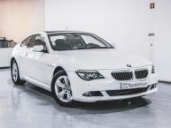 BMW 630 i Automático (272 Cv) GPS