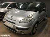 Citroën C3 pluriel 1.4HDI NACIONAL CABRIO